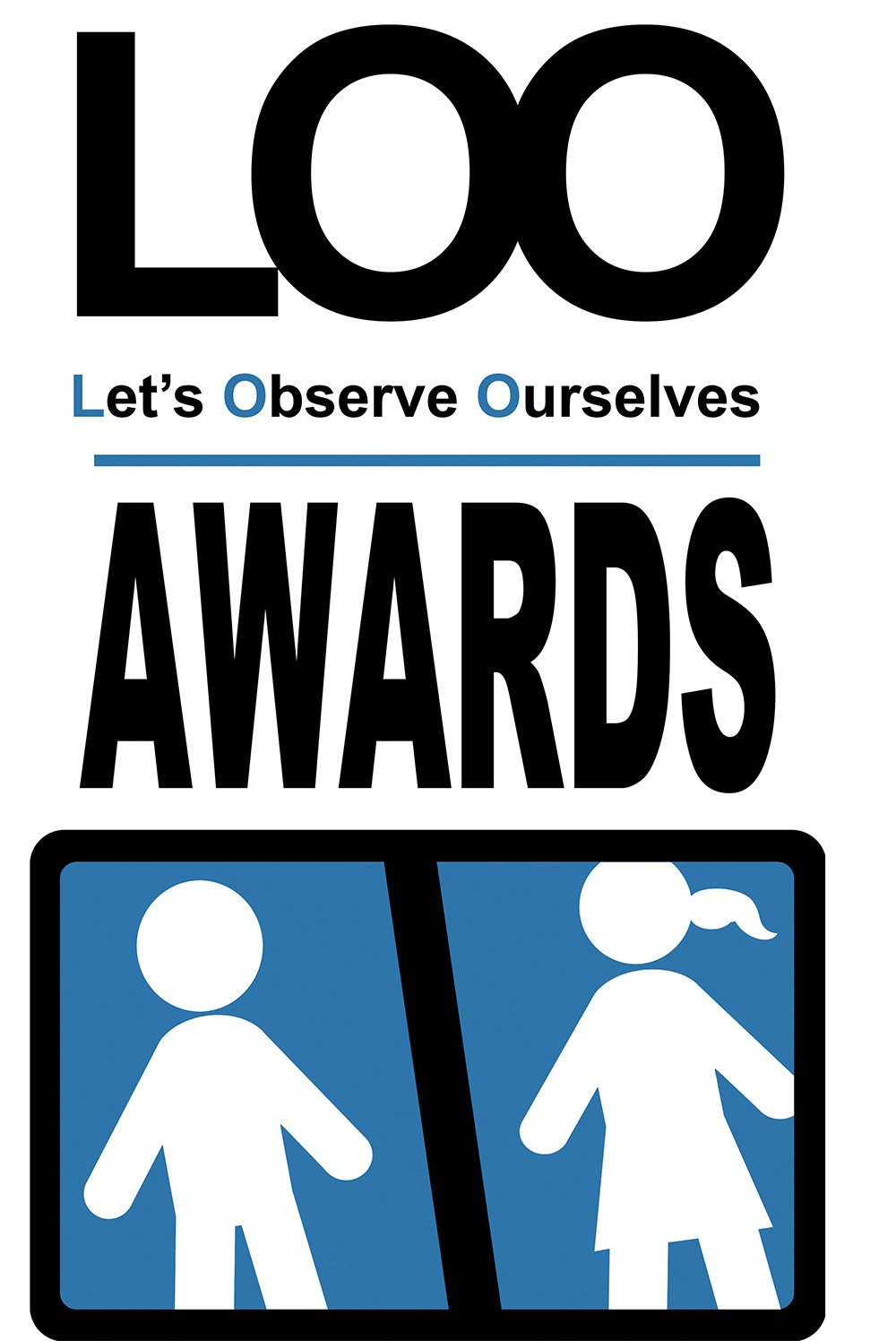 loo let s observe ourselves awards